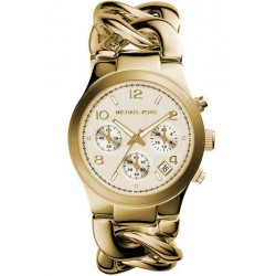 Reloj Michael Kors Mujer Runway MK3131 Cronógrafo