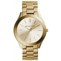 Reloj Michael Kors Mujer Slim Runway MK3179