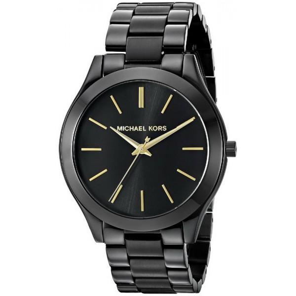 Comprar Reloj Michael Kors Mujer Slim Runway MK3221