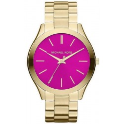Reloj Michael Kors Mujer Slim Runway MK3264