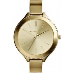 Reloj Michael Kors Mujer Slim Runway MK3275