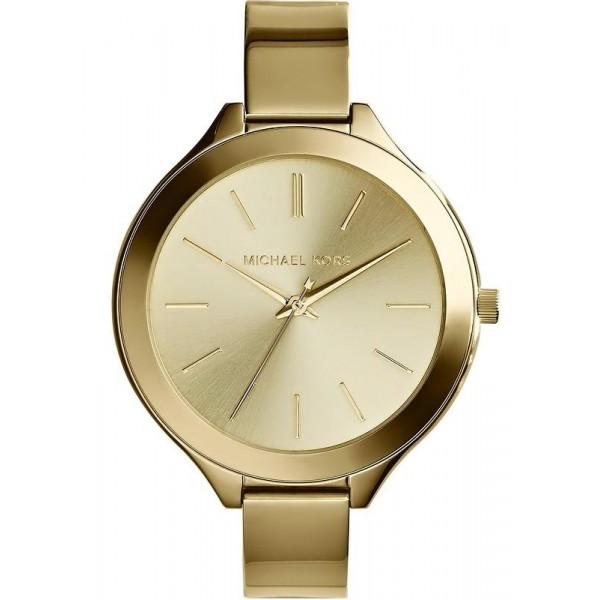 Comprar Reloj Michael Kors Mujer Slim Runway MK3275