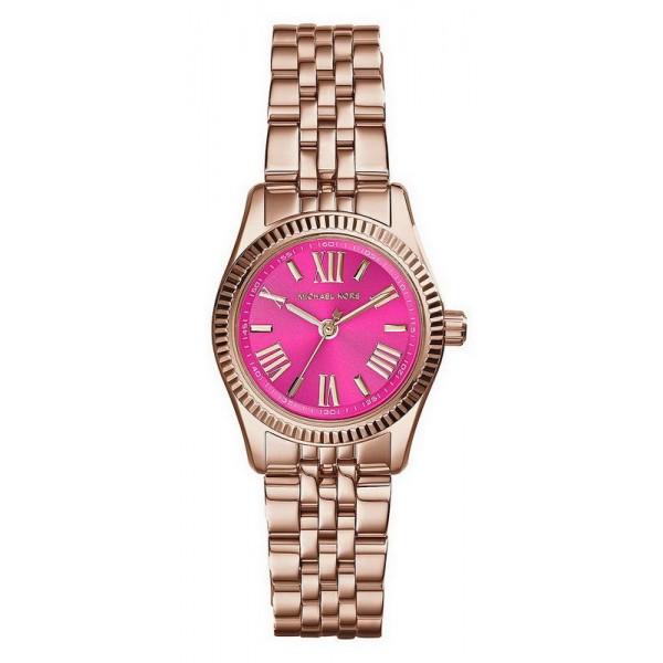 Comprar Reloj Michael Kors Mujer Mini Lexington MK3285