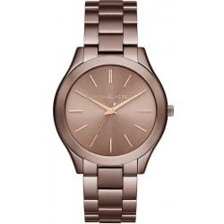 Reloj Michael Kors Mujer Slim Runway MK3418