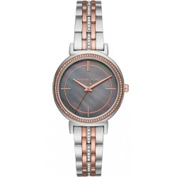 Comprar Reloj Michael Kors Mujer Cinthia MK3642
