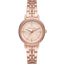Comprar Reloj Michael Kors Mujer Cinthia MK3643