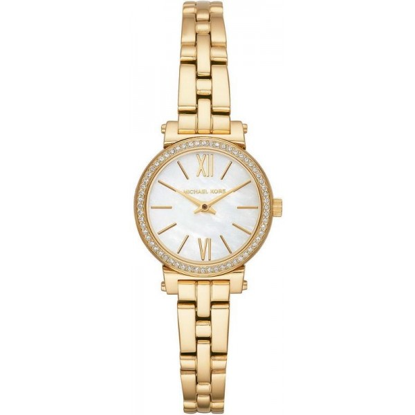 Comprar Reloj Michael Kors Mujer Sofie MK3833