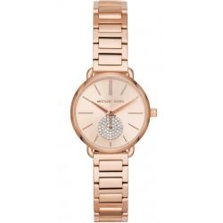Reloj Michael Kors Mujer Petite Portia MK3839