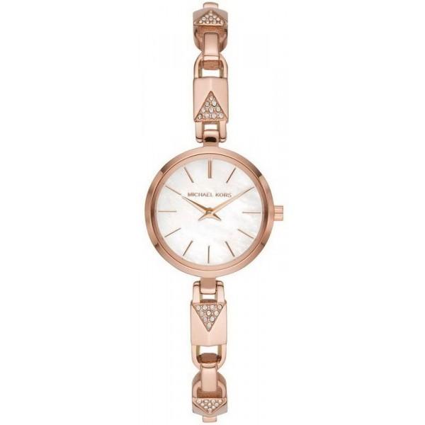 Comprar Reloj Michael Kors Mujer Jaryn Mercer MK4440