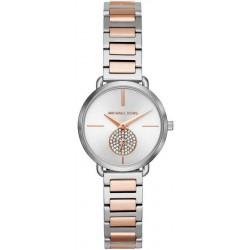 Reloj Michael Kors Mujer Petite Portia MK4453