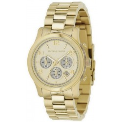 Reloj Michael Kors Mujer Runway Cronógrafo MK5055