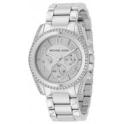 Comprar Reloj Michael Kors Mujer Blair MK5165 Cronógrafo