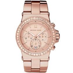 Comprar Reloj Michael Kors Mujer Dylan MK5412 Cronógrafo