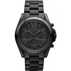 Comprar Reloj Michael Kors Unisex Bradshaw MK5550 Cronógrafo