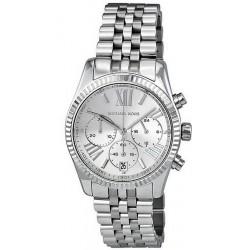 Comprar Reloj Michael Kors Unisex Lexington MK5555 Cronógrafo