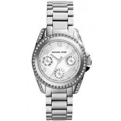 Reloj Michael Kors Mujer Mini Blair MK5612 Multifunción
