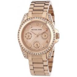 Reloj Michael Kors Mujer Mini Blair MK5613 Multifunción