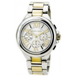 Reloj Michael Kors Hombre Camille Cronógrafo MK5653