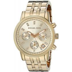 Reloj Michael Kors Mujer Ritz MK5676 Cronógrafo
