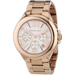 Reloj Michael Kors Mujer Camille MK5757 Cronógrafo