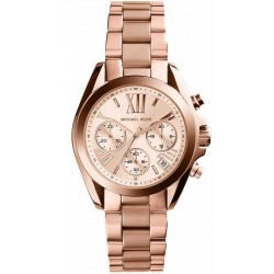 Reloj Michael Kors Mujer Mini Bradshaw MK5799 Cronógrafo