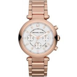 Reloj Michael Kors Mujer Parker MK5806 Cronógrafo