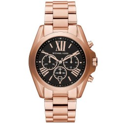 Comprar Reloj Michael Kors Unisex Bradshaw MK5854 Cronógrafo