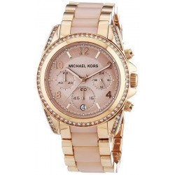 Reloj Michael Kors Mujer Blair Cronógrafo MK5943