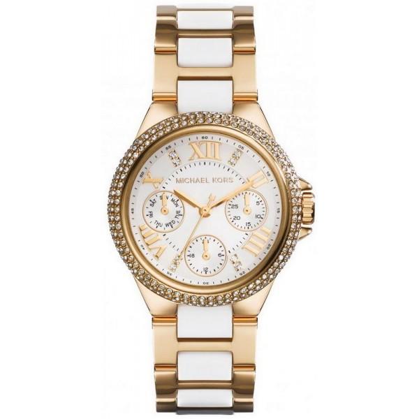 Comprar Reloj Michael Kors Mujer Camille MK5945 Multifunción