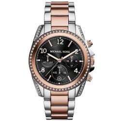 Reloj Michael Kors Mujer Blair MK6093 Cronógrafo