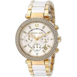 Reloj Michael Kors Mujer Parker MK6119 Cronógrafo