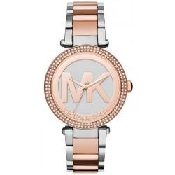 Reloj Michael Kors Mujer Parker MK6314