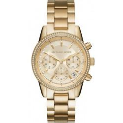 Reloj Michael Kors Mujer Ritz MK6356 Cronógrafo