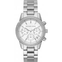 Reloj Michael Kors Mujer Ritz MK6428 Cronógrafo