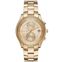 Comprar Reloj Michael Kors Mujer Briar MK6464 Cronógrafo