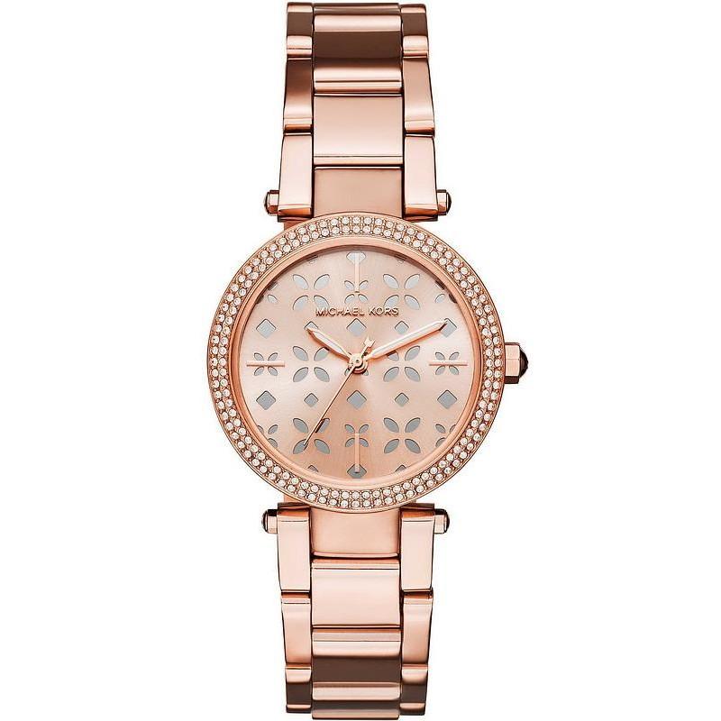 Reloj Michael Kors Mujer Parker MK5865 Joyería de Moda