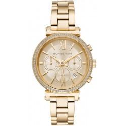 Reloj Michael Kors Mujer Sofie MK6559 Cronógrafo