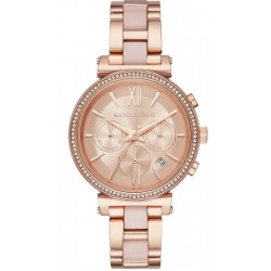 Reloj Michael Kors Mujer Sofie MK6560 Cronógrafo