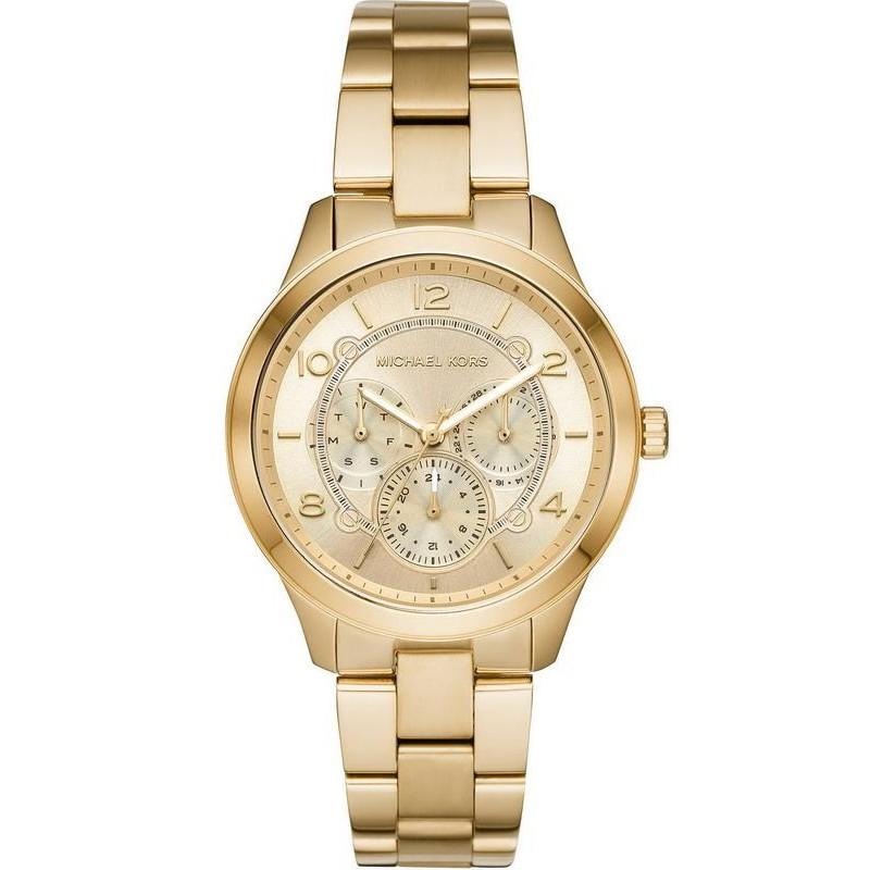 Reloj Michael Kors Mujer Runway MK6588 Multifunción - Joyería de Moda 7c5995050b