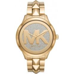Reloj Michael Kors Mujer Runway Mercer MK6714