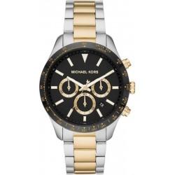 Reloj Michael Kors Mujer Layton Cronógrafo MK6835