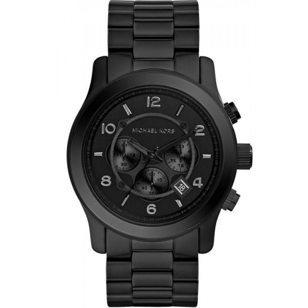 Comprar Reloj Michael Kors Hombre Runway MK8157 Cronógrafo