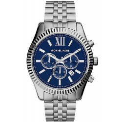 Reloj Michael Kors Hombre Lexington MK8280 Cronógrafo