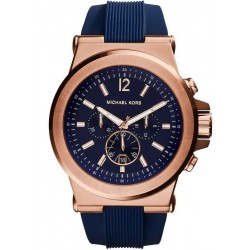 Comprar Reloj Michael Kors Hombre Dylan MK8295 Cronógrafo