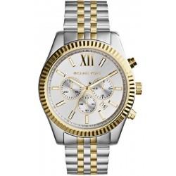 Reloj Michael Kors Hombre Lexington MK8344 Cronógrafo