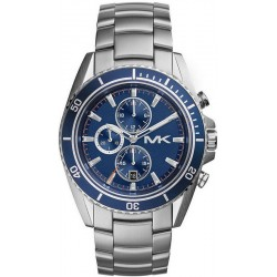 Reloj Michael Kors Hombre Lansing MK8354 Cronógrafo