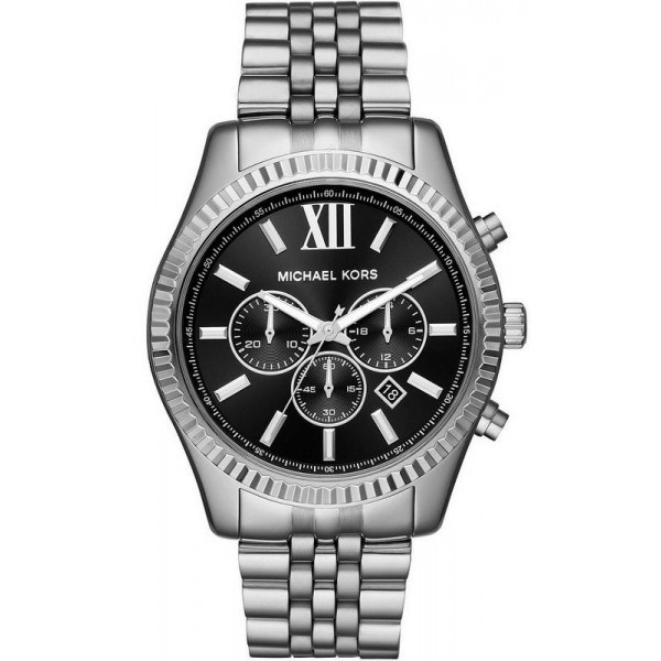 Comprar Reloj Michael Kors Hombre Lexington MK8602 Cronógrafo