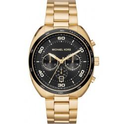 Reloj Michael Kors Hombre Dane MK8614 Cronógrafo