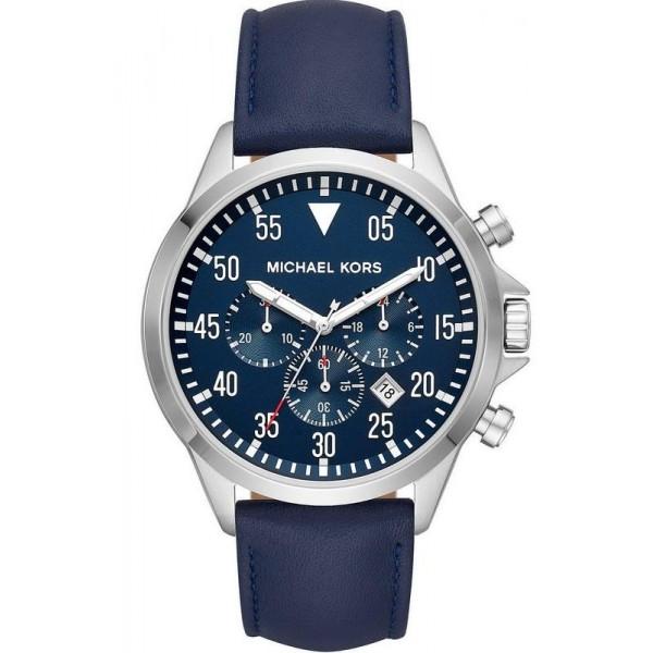 Comprar Reloj Michael Kors Hombre Gage MK8617 Cronógrafo