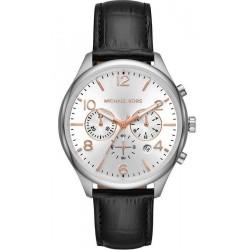 Comprar Reloj Michael Kors Hombre Merrick MK8635 Cronógrafo